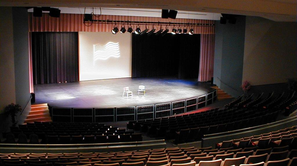 Performing Arts Theatre