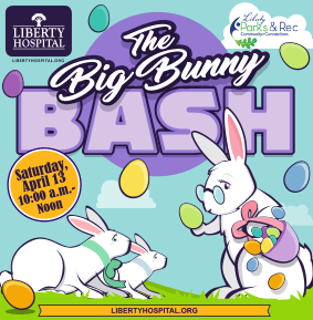 2019 Bunny Bash City Web Spotlight