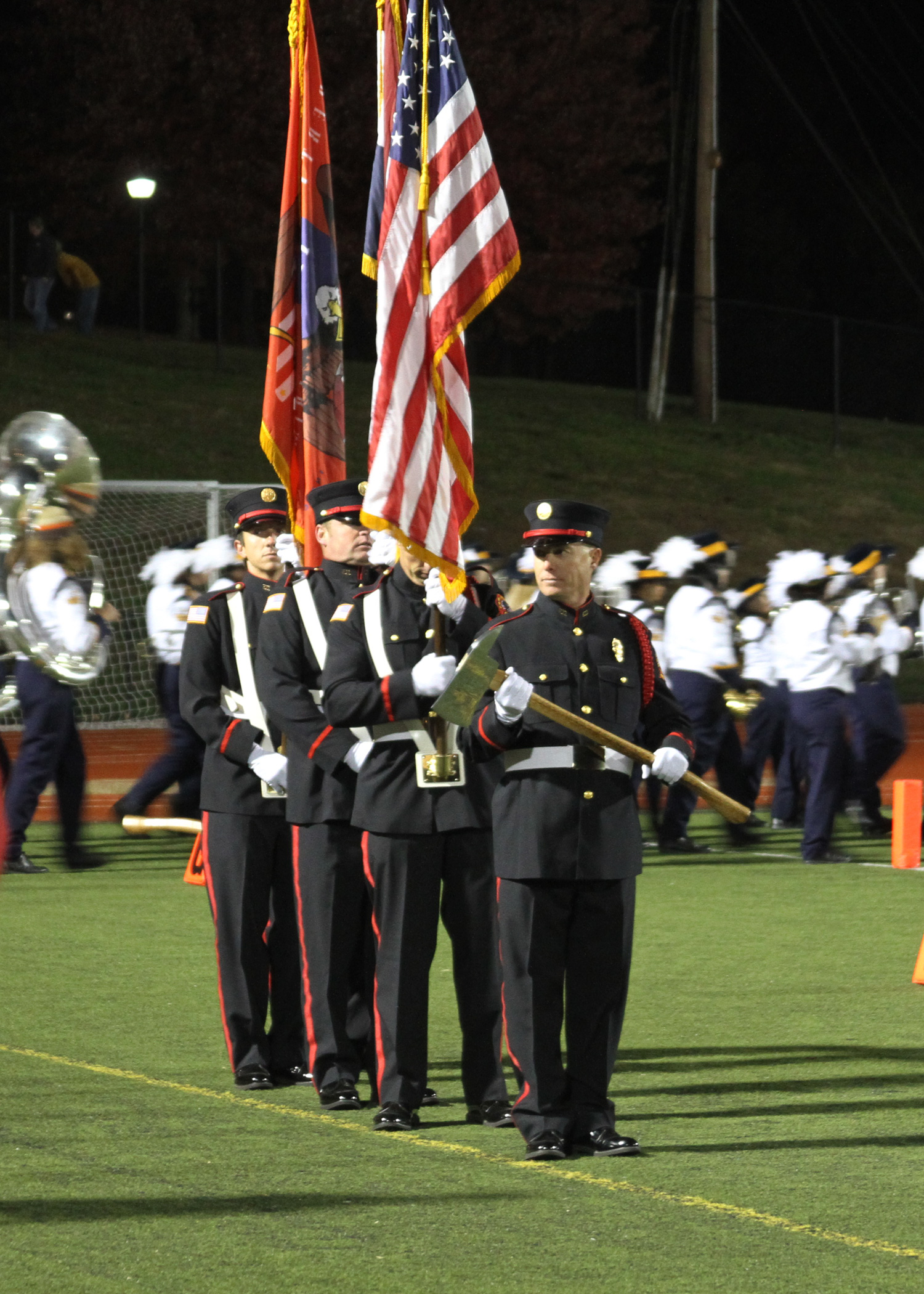 LFD-Color-Guard
